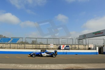 World © Octane Photographic Ltd. Wednesday 4th March 2015, General un-silenced test day – Donington Park. World © Octane Photographic Ltd. Saturday 25th April 2015, MSVR F3 Cup Practice. Chris Dittmann Racing (CDR) – Stuart Wiltshire – Dallara F306 Mercedes HWA. Digital Ref: 