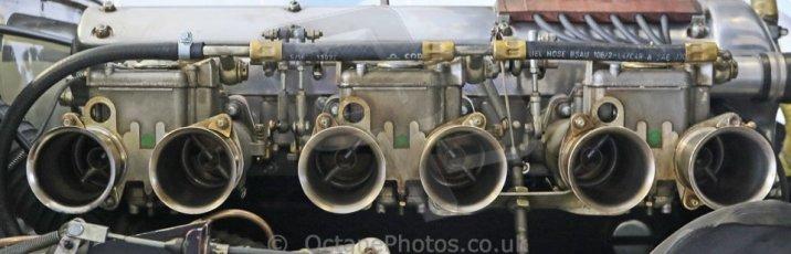 World © Octane Photographic Ltd. Thursday 30th April 2015. Donington Park general un-silenced testing. Digital Ref: