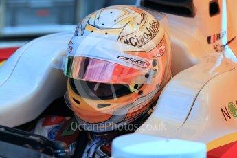World © Octane Photographic Ltd. Friday 24th July 2015. Campos Racing – Arthur Pic. GP2 Practice Session – Hungaroring, Hungary. Digital Ref. : 1347CB1L5243