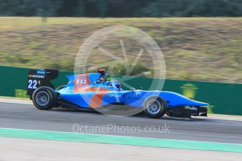 World © Octane Photographic Ltd. Friday 24th July 2015. Jenzer Motorsport – Ralph Boschung. GP3 Practice Session – Hungaroring, Hungary. Digital Ref. : 1350CB1L6275