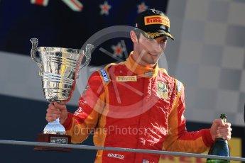 World © Octane Photographic Ltd. Saturday 5th September 2015. Racing Engineering – Alexander Rossi. GP2 Race 1, Monza, Italy. Digital Ref. : 1413LB1D1872