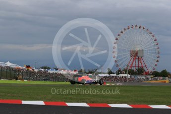 World © Octane Photographic Ltd. Manor Marussia F1 Team MR03B – William Stevens. Saturday 26th September 2015, F1 Japanese Grand Prix, Qualifying, Suzuka. Digital Ref: