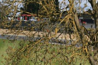 World © Octane Photographic Ltd. Lotus F1 Team E23 Hybrid - Romain Grosjean. Lotus filming day at Brands Hatch. Digital Ref: 1238LB1D5044