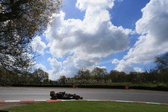 World © Octane Photographic Ltd. Lotus F1 Team E23 Hybrid - Romain Grosjean. Lotus filming day at Brands Hatch. Digital Ref: 1238LB1D5175