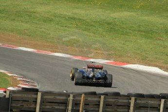 World © Octane Photographic Ltd. Lotus F1 Team E23 Hybrid - Romain Grosjean. Lotus filming day at Brands Hatch. Digital Ref: 1238LW1L5012