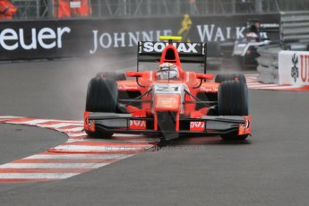World © Octane Photographic Ltd. Thursday 21st May 2015. Arden International – Norman Nato. GP2 Qualifying – Monaco, Monte-Carlo. Digital Ref. : 1275CB7D3948