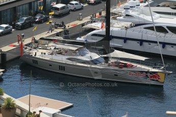 World © Octane Photographic Ltd. Wednesday 20th May 2015, F1 Track walk, Monte Carlo, Monaco. Digital Ref: 1270CB1L9194