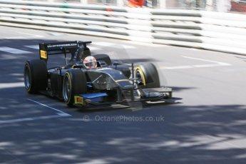 World © Octane Photographic Ltd. Friday 22nd May 2015. GP2/Pirelli 18inch tyre demonstration with Martin Brundle – Monaco, Monte-Carlo. Digital Ref. : 1279CB7D4320
