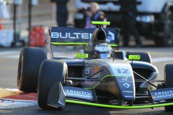 World © Octane Photographic Ltd. Friday 22nd May 2015. Strakka Racing – Gustav Malja. WSR (World Series by Renault - Formula Renault 3.5) Practice – Monaco, Monte-Carlo. Digital Ref. : 1277CB1L0026