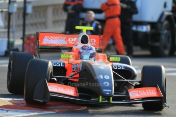 World © Octane Photographic Ltd. Friday 22nd May 2015. Tech 1 Racing – Aurelien. WSR (World Series by Renault - Formula Renault 3.5) Practice – Monaco, Monte-Carlo. Digital Ref. : 1277CB1L0029
