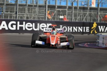World © Octane Photographic Ltd. Friday 22nd May 2015. AVF – Alfonso Celis jnr. WSR (World Series by Renault - Formula Renault 3.5) Practice – Monaco, Monte-Carlo. Digital Ref. : 1277CB1L0038