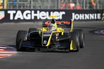 World © Octane Photographic Ltd. Friday 22nd May 2015. Pons Pacing – Alex Fontana. WSR (World Series by Renault - Formula Renault 3.5) Practice – Circuit de Barcelona – Catalunya. Spain. Digital Ref. : 1277CB1L0183