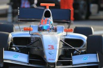 World © Octane Photographic Ltd. Friday 22nd May 2015. Fortec Motorsports – Jazeman Jaafar. WSR (World Series by Renault - Formula Renault 3.5) Practice – Monaco, Monte-Carlo. Digital Ref. : 1277CB1L9880