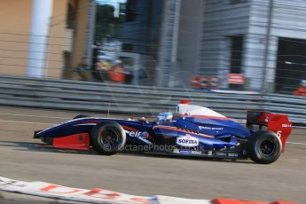 World © Octane Photographic Ltd. Friday 22nd May 2015. Arden Motorsport – Nicholas Latifi. WSR (World Series by Renault - Formula Renault 3.5) Practice – Monaco, Monte-Carlo. Digital Ref. : 1277CB7D4131