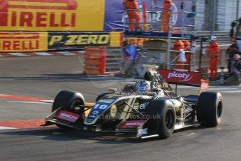 World © Octane Photographic Ltd. Friday 22nd May 2015. Lotus – Meindert van Buuren. WSR (World Series by Renault - Formula Renault 3.5) Practice – Monaco, Monte-Carlo. Digital Ref. : 1277CB7D4149