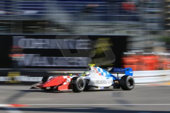 World © Octane Photographic Ltd. Friday 22nd May 2015. Fortec Motorsports – Oliver Rowland. WSR (World Series by Renault - Formula Renault 3.5) Practice – Monaco, Monte-Carlo. Digital Ref. : 1277CB7D4210