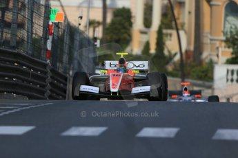 World © Octane Photographic Ltd. Friday 22nd May 2015. AVF – Beitske Visser. WSR (World Series by Renault - Formula Renault 3.5) Practice – Monaco, Monte-Carlo. Digital Ref. : 1277LB1D4386