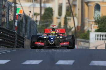 World © Octane Photographic Ltd. Friday 22nd May 2015. Lotus – Matthieu Vaxiviere. WSR (World Series by Renault - Formula Renault 3.5) Practice – Monaco, Monte-Carlo. Digital Ref. : 1277LB1D4391