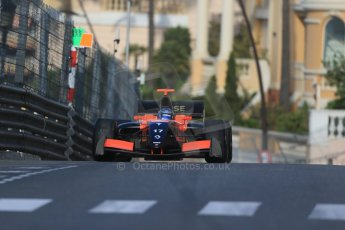 World © Octane Photographic Ltd. Friday 22nd May 2015. Tech 1 Racing – Roy Nissany. WSR (World Series by Renault - Formula Renault 3.5) Practice – Monaco, Monte-Carlo. Digital Ref. : 1277LB1D4397