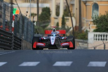 World © Octane Photographic Ltd. Friday 22nd May 2015. Arden Motorsport – Nicholas Latifi. WSR (World Series by Renault - Formula Renault 3.5) Practice – Monaco, Monte-Carlo. Digital Ref. : 1277LB1D4416