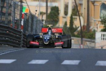World © Octane Photographic Ltd. Friday 22nd May 2015. Lotus – Meindert van Buuren. WSR (World Series by Renault - Formula Renault 3.5) Practice – Monaco, Monte-Carlo. Digital Ref. : 1277LB1D4431