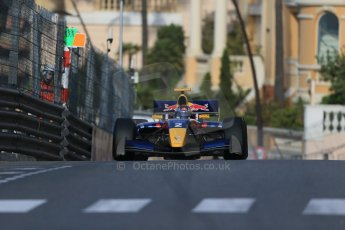 World © Octane Photographic Ltd. Friday 22nd May 2015. DAMS – Dean Stoneman. WSR (World Series by Renault - Formula Renault 3.5) Practice – Monaco, Monte-Carlo. Digital Ref. : 1277LB1D4437