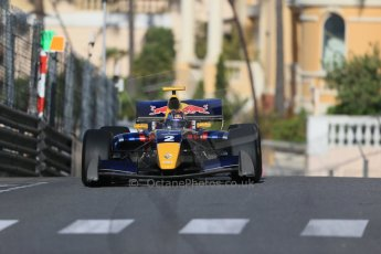 World © Octane Photographic Ltd. Friday 22nd May 2015. DAMS – Dean Stoneman. WSR (World Series by Renault - Formula Renault 3.5) Practice – Monaco, Monte-Carlo. Digital Ref. : 1277LB1D4532