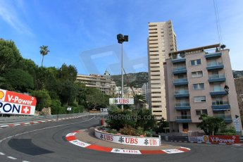 World © Octane Photographic Ltd. Saturday 23rd May 2015. Fairmont hotel corner. WSR (World Series by Renault - Formula Renault 3.5) Qualifying – Monaco, Monte-Carlo. Digital Ref. : 1280CB1L0500