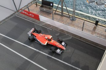 World © Octane Photographic Ltd. Saturday 23rd May 2015. AVF – Alfonso Celis jnr. WSR (World Series by Renault - Formula Renault 3.5) Qualifying – Monaco, Monte-Carlo. Digital Ref. : 1280CB1L0588