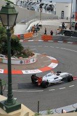 World © Octane Photographic Ltd. Saturday 23rd May 2015. International Draco Racing Racing – Pietro Fantin. WSR (World Series by Renault - Formula Renault 3.5) Qualifying – Monaco, Monte-Carlo. Digital Ref. : 1280CB1L0709