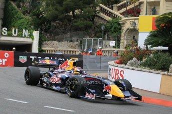 World © Octane Photographic Ltd. Saturday 23rd May 2015. DAMS – Dean Stoneman. WSR (World Series by Renault - Formula Renault 3.5) Qualifying – Monaco, Monte-Carlo. Digital Ref. : 1280CB1L0773