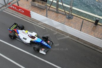 World © Octane Photographic Ltd. Saturday 23rd May 2015. Arden Motorsport – Egor Orudzhev. WSR (World Series by Renault - Formula Renault 3.5) Qualifying – Monaco, Monte-Carlo. Digital Ref. : 1280CB1L0796