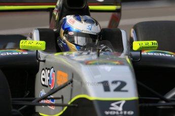 World © Octane Photographic Ltd. Saturday 23rd May 2015. Strakka Racing – Gustav Malja. WSR (World Series by Renault - Formula Renault 3.5) Qualifying – Monaco, Monte-Carlo. Digital Ref. : 1280CB7D5217
