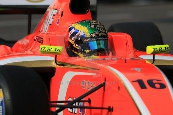 World © Octane Photographic Ltd. Saturday 23rd May 2015. AVF – Beitske Visser. WSR (World Series by Renault - Formula Renault 3.5) Qualifying – Monaco, Monte-Carlo. Digital Ref. : 1280CB7D5229