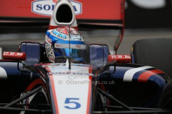 World © Octane Photographic Ltd. Saturday 23rd May 2015. Arden Motorsport – Nicholas Latifi. WSR (World Series by Renault - Formula Renault 3.5) Qualifying – Monaco, Monte-Carlo. Digital Ref. : 1280CB7D5288