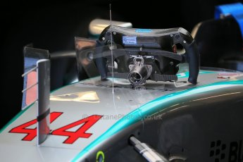 World © Octane Photographic Ltd. Mercedes AMG Petronas F1 W06 Hybrid – Lewis Hamilton. Saturday 6th June 2015, F1 Canadian GP Practice 3 pitlane, Circuit Gilles Villeneuve, Montreal, Canada. Digital Ref: 1295LB1D0858