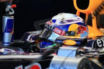 World © Octane Photographic Ltd. Infiniti Red Bull Racing RB11 – Daniel Ricciardo. Saturday 6th June 2015, F1 Canadian GP Practice 3 pitlane, Circuit Gilles Villeneuve, Montreal, Canada. Digital Ref: 1295LB1D1253