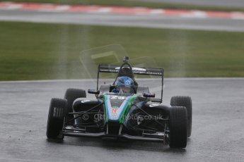 World © Octane Photographic Ltd. DUO BRDC Formula 4 Testing, Oulton Park, UK, Friday 3rd April 2015. MSV F4-013. SWR – Sean Walkinshaw Racing. Jordan Albert. Digital Ref : 1212LB1D1189