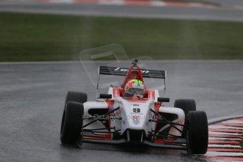 World © Octane Photographic Ltd. DUO BRDC Formula 4 Testing, Oulton Park, UK, Friday 3rd April 2015. MSV F4-013. Lanan Racing. Rodrigo Fonseca. Digital Ref : 1212LB1D1244