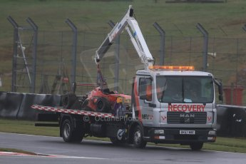 World © Octane Photographic Ltd. DUO BRDC Formula 4 Testing, Oulton Park, UK, Friday 3rd April 2015. MSV F4-013. CDR – Chris Dittmann Racing. Omar Ismail. Digital Ref : 1212LB1D1343