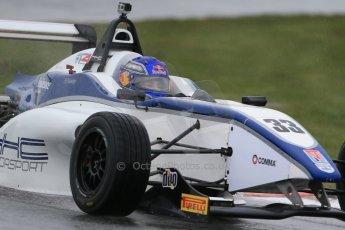 World © Octane Photographic Ltd. DUO BRDC Formula 4 Testing, Oulton Park, UK, Friday 3rd April 2015. MSV F4-013. HHC Motorsport. Harri Newey. Digital Ref : 1212LB1D1487