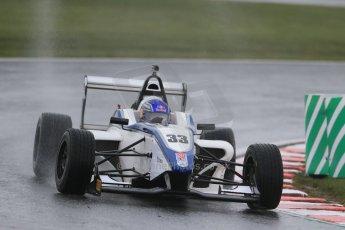 World © Octane Photographic Ltd. DUO BRDC Formula 4 Testing, Oulton Park, UK, Friday 3rd April 2015. MSV F4-013. HHC Motorsport. Harri Newey. Digital Ref : 1212LB1D1624