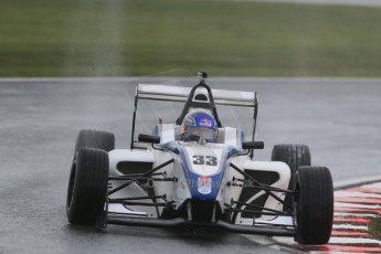 World © Octane Photographic Ltd. DUO BRDC Formula 4 Testing, Oulton Park, UK, Friday 3rd April 2015. MSV F4-013. HHC Motorsport. Harri Newey. Digital Ref : 1212LB1D1763