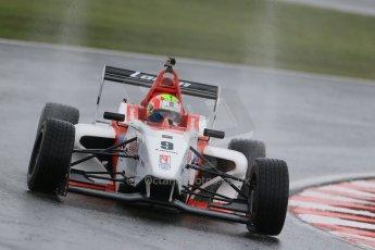 World © Octane Photographic Ltd. DUO BRDC Formula 4 Testing, Oulton Park, UK, Friday 3rd April 2015. MSV F4-013. Lanan Racing. Rodrigo Fonseca. Digital Ref : 1212LB1D1895