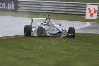 World © Octane Photographic Ltd. DUO BRDC Formula 4 Testing, Oulton Park, UK, Friday 3rd April 2015. MSV F4-013. HHC Motorsport. Harri Newey. Digital Ref : 1212LB1D1977