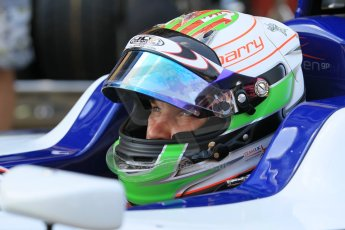 World © Octane Photographic Ltd. Friday 8th May 2015. Koiranen GP – Matthew Parry. GP3 Practice – Circuit de Barcelona–Catalunya. Spain. Digital Ref. : 1253CB1L6891