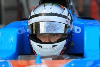 World © Octane Photographic Ltd. Friday 8th May 2015. Jenzer Motorsport – Matheo Tuscher. GP3 Practice – Circuit de Barcelona–Catalunya. Spain. Digital Ref. : 1253CB1L6938