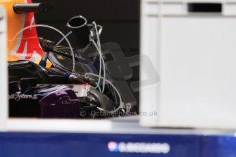 World © Octane Photographic Ltd. Infiniti Red Bull Racing RB11. Thursday 7th May 2015, F1 Spanish GP Pitlane, Circuit de Barcelona-Catalunya, Spain. Digital Ref: 1244CB7D1269