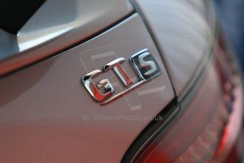World © Octane Photographic Ltd. Mercedes AMG GTS Safety Car. Thursday 7th May 2015, F1 Spanish GP Pitlane, Circuit de Barcelona-Catalunya, Spain. Digital Ref: 1244CB7D1655