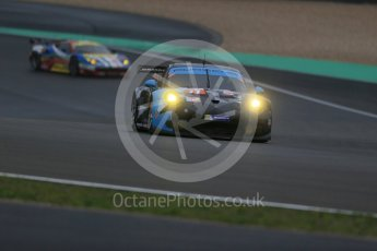 World © Octane Photographic Ltd. FIA World Endurance Championship (WEC), 6 Hours of Nurburgring , Germany - Practice, Friday 28th August 2015. Dempsey-Proton Racing – Porsche 911 RSR - LMGTE Am – Patrick Dempsey, Patrick Long and Marco Seefried. Digital Ref : 1392LB1D2899